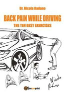 Back pain while driving