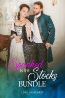 Spanked In The Stocks Bundle