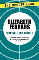 Furnished for Murder