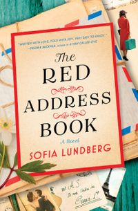 The Red Address Book【電子書籍】[ Sofia Lundberg ]