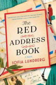 The Red Address Book【電子書籍】[ Sofia Lundberg ]
