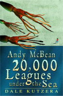 Andy McBean 20,000 Leagues Under the Sea