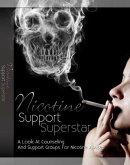 Nicotine Support Superstar
