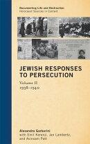 Jewish Responses to Persecution