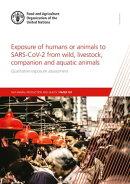 Exposure of Humans or Animals to Sars-Cov-2 from Wild, Livestock, Companion and Aquatic Animals: Qualitative…