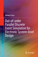 Out-of-order Parallel Discrete Event Simulation for Electronic System-level Design