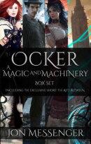 Magic and Machinery: Ocker