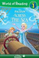 World of Reading Frozen: Across the Sea