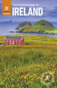 The Rough Guide to Ireland (Travel Guide eBook)【電子書籍】[ Rough Guides ]