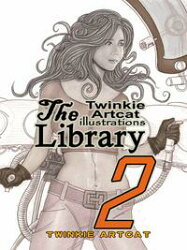 The Twinkie Artcat Illustration Library 2