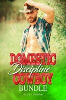 Domestic Discipline Cowboy Bundle