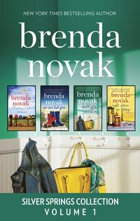Silver Springs Collection Volume 1An Anthology【電子書籍】[ Brenda Novak ]