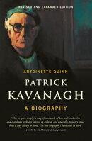 Patrick Kavanagh, A Biography
