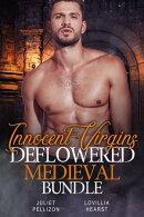Innocent Virgins Deflowered Medieval Bundle