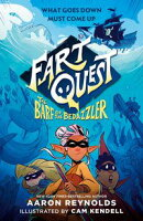 Fart Quest: The Barf of the Bedazzler