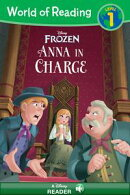 World of Reading Frozen: Anna in Charge
