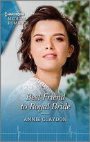 Best Friend to Royal Bride