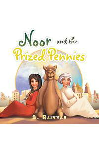 Noor&thePrizedPennies
