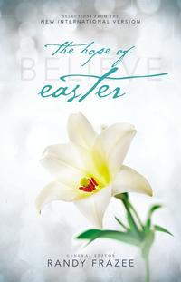 NIV,Believe:TheHopeofEaster,eBook