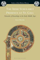 The Irish Scholarly Presence at St. Gall