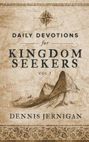 Daily Devotions For Kingdom Seekers