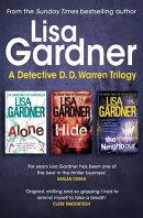The Detective D. D. Warren Trilogy