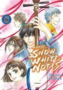 Those Snow White Notes 8