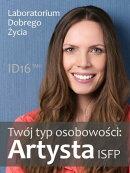 Twój typ osobowości: Artysta (ISFP)