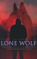 LONE WOLF Boxed Set ? 5 Detective Novels in One Edition