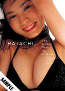 市川由衣写真集「HATACHI/THE GOLDEN BEST」デジタル版
