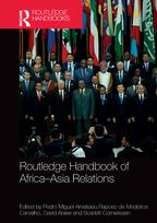Routledge Handbook of Africa?Asia Relations【電子書籍】