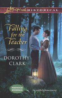 FallingfortheTeacher