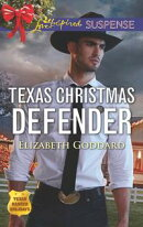 Texas Christmas Defender (Mills & Boon Love Inspired Suspense) (Texas Ranger Holidays, Book 3)