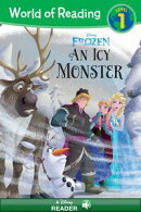World of Reading Frozen: An Icy Monster