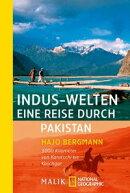 Indus-Welten ? eine Reise durch Pakistan
