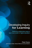 Developing Inquiry for Learning