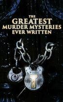 The Greatest Murder Mysteries Ever Written