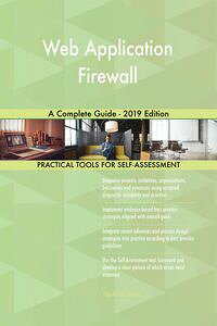 WebApplicationFirewallACompleteGuide-2019Edition