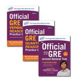 Official GRE Super Power Pack【電子書籍】[ Educational Testing Service ]