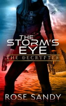The Decrypter: The Storm's Eye