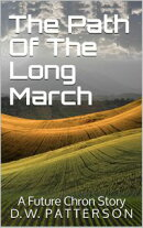 The Path Of The Long March