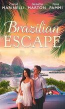 Brazilian Escape: Playing the Dutiful Wife / Dante: Claiming His Secret Love-Child (The Orsini Brothers, Boo…