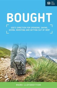 BoughtGod'sdirectionforspending,saving,giving,investingandgettingoutofdebt.