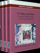 IT Policy and Ethics