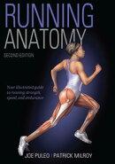 Running Anatomy-2nd Edition