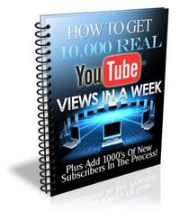 HowtoGet1kYouTubeViews?