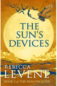 TheSun'sDevicesBook3ofTheHollowGods
