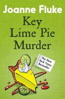 Key Lime Pie Murder (Hannah Swensen Mysteries, Book 9)