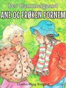 Ane og frøken Fornem