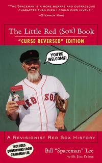 TheLittleRed(Sox)BookARevisionistRedSoxHistory